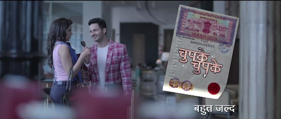 'Chupke Chupke' And TV Serial Wiki, Cast, Promo, Timings| Droutinelife