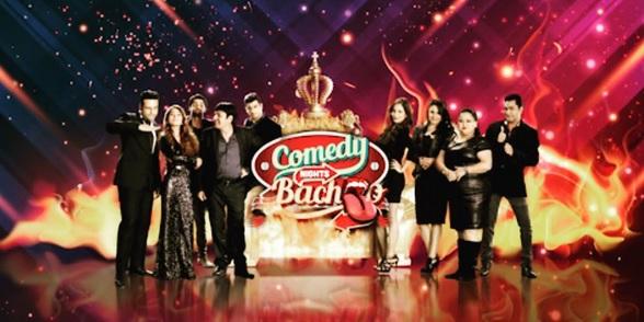 Comedy Nights Bachao Cast | Life Ok Comedy Nights Bachao