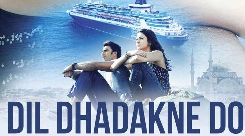 Dil Dhadakne Do Movie Story, Poster   Wallpapers   Review