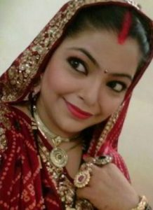 Divya Bhatnagar| 'Shriman Shrimati Returns' Wiki, Cast, Story, Timings| Droutinelife | Pics | Images | Photos | All Characters Real Name