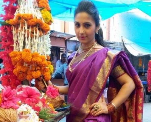 Divyalakshmi | Anandam new serial | Wiki