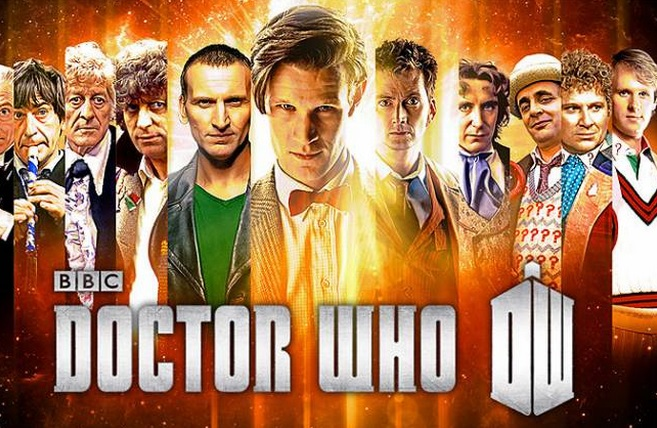 'Doctor Who' | British Sci Fi Series to air on May 15 | Droutinelife
