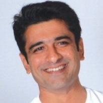 Eijaz Khan | Moh Moh De Dhaage Cast | Pics | Images | timings