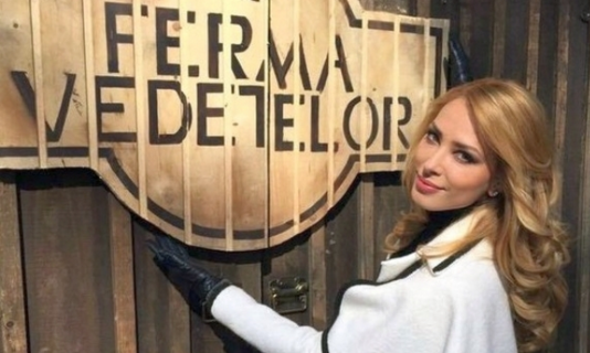 """Ferma vedetelor"" Season 2 Host, Contestants, Pro TV"