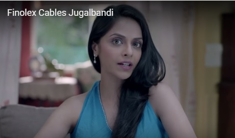 Finolex Cables Wires Ad- Saas Bahu fight- Mother in Law Daughter in Law   TV Ad Commercial