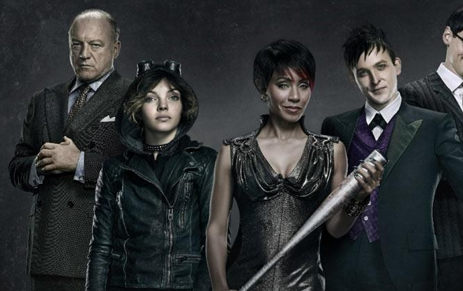 Gotham Season 2 | Joker Oriented Series