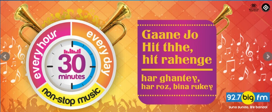 'Hit Thhe Hit Rahenge' Awards List 92.7 Big  FM The Golden Era Of Bollywood | Droutinelife