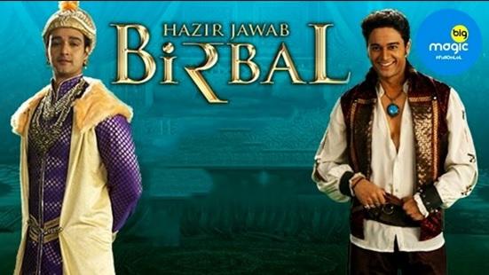 Hazir Jawab Birbal going Off Air Last Episode