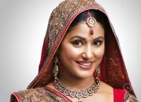 Hina Khan as Akshara   Top 10 Bahu