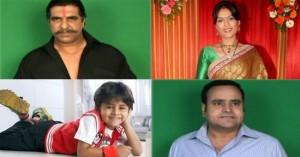 Hum Aapke Ghar Mai Rehte Hai cast
