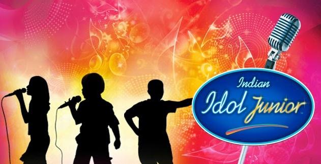 Indian Idol Junior 2015