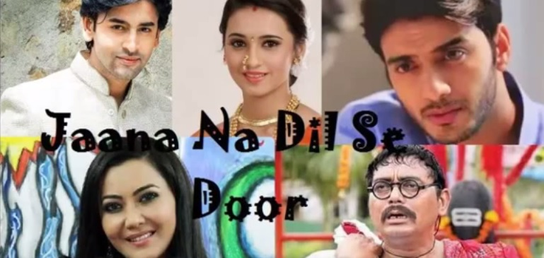 """Jaana Na Dil Se Door"" Wiki, Cast, Story, Timings, Repeat Telecast, Star Plus, Droutinelife"