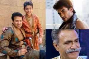 'Janbaaz Sindbad' Zee TV Serial Wiki, Cast, Images, timings, repeat Telecast Timing details