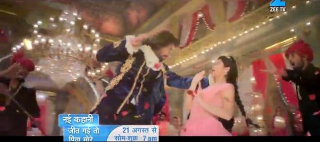 Jeet Gayi Toh Piyaa Moree Zee TV Serial Wiki, Cast, Story, Timings | Droutinelife