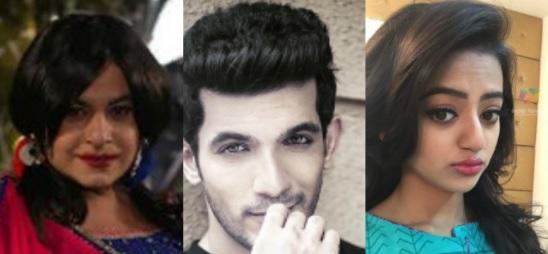 """""""Jhalak Dikhlaa Jaa 9"""" Episode 2 Bottom 3 Contestants  Droutinelife"""