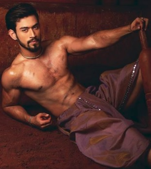 'Jitesh Singh Deo' Biography, Mr India 2017 Winner Bio, Wiki, Age, Girlfriend | Droutinelife
