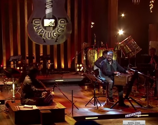 Kaash aisa koi manzar hota Song Lyrics MTV Unplugged | Droutinelife