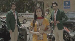 "'""Kahani Hamari"" Dil Dosti Deewanepan Ki' &TV Wiki, Cast, Story, Timings, Repeat Telecast Timings"