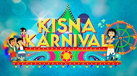 Kisna Karnival Discovery Kids Daily Contest for Kids | Droutinelife