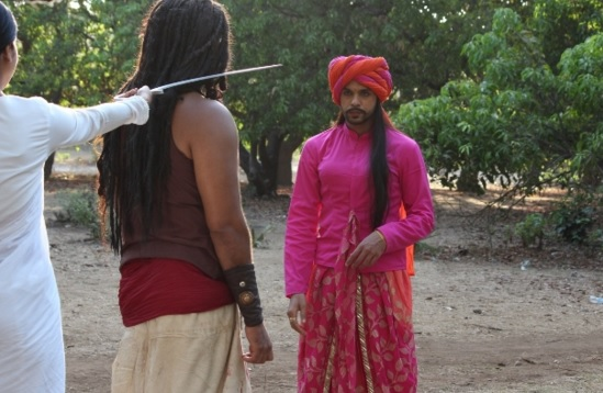 Lakhan in Ek Tha Raja Ek Thi Rani | Puneet Sharma | Upcoming Story | Latest News | Spoilers | Cast | Pics | Images