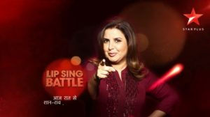 'Lip Sing Battle' Wiki, Host, Judges, Contestants, Timings Star Plus | Droutinelife