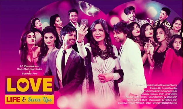 'Love Life & Screw Ups' Web Series Wiki, Cast, Plot, Watch Online | Droutinelife