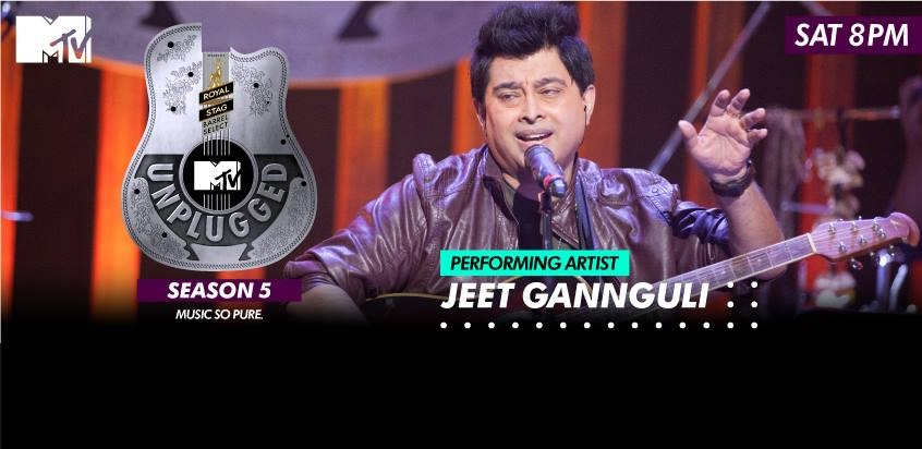 MTV Unplugged: Season 5 (2016) Songs Lyrics