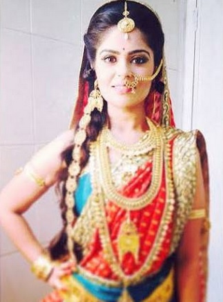 Mandodari | Ravan's Wife | Sankat Mochan Mahabali Hanuman | Real Name