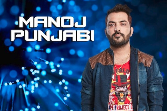 'Manoj Punjabi' Biography, Wiki, Age, Height, Weight, Fiance, Girlfriend| Droutinelife| Manu Punjabi Pics | Manu Punjabi Images