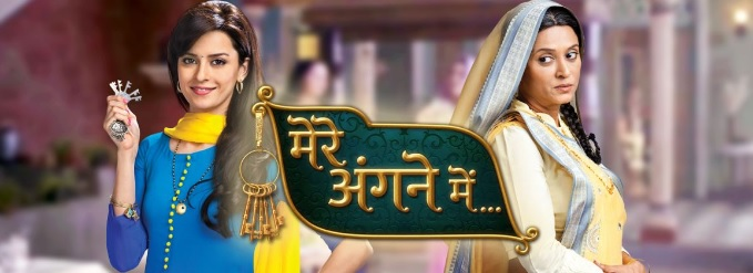 Who Will Win Election in Mere Angne Mein? Shanti Devi or Sarla | Droutinelife