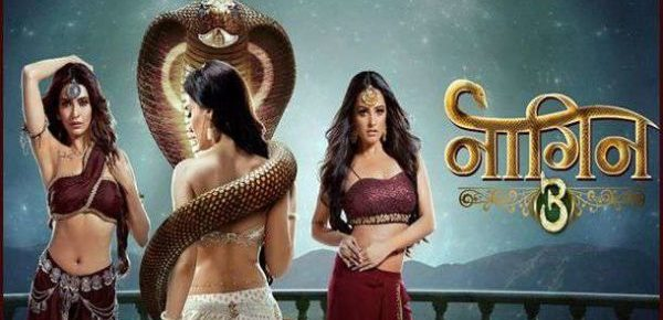 Naagin 3: A Saga of Romance and Revenge