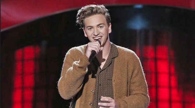 'Noah Mac' The Voice US 13 Biography, Wiki, Age, Girlfriend | Droutinelife