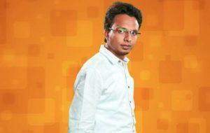 'Navin Prakash' Biography, Wiki, Age, Dob, Height, Weight, Girlfriend   Droutinelife