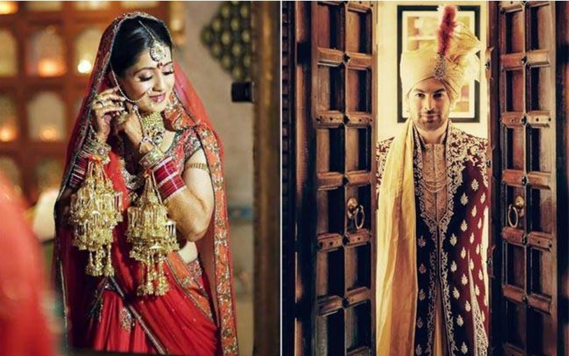 Neil Nitin Mukesh and Rukmini Sahay Marriage Pics, Photos, Images | Droutinelife