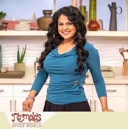 Nirmala's Spice World Zindagi   New Show   Droutinelife