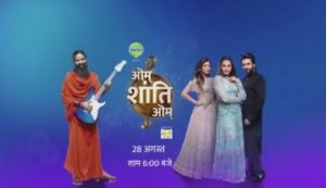 Om Shanti Om Serial 14 Contestants Name List | Droutinelife