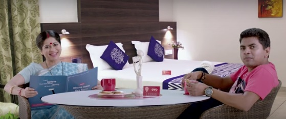 OYO Rooms TVC – The Patient- ad 2015