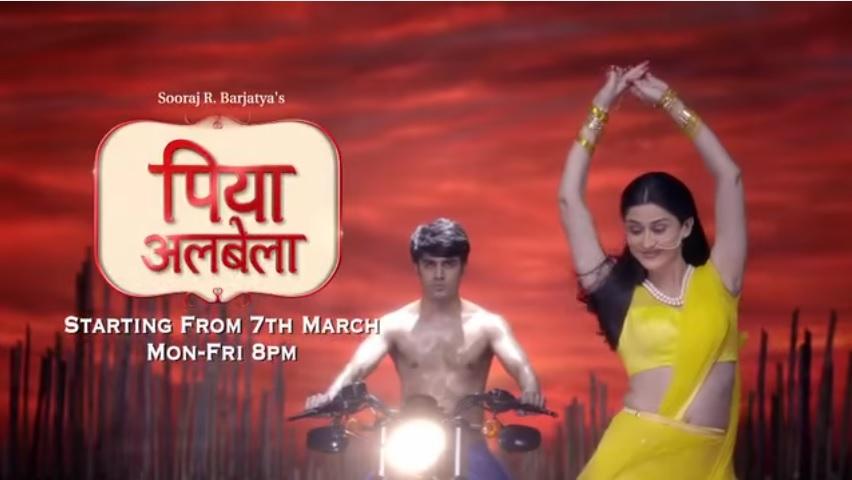 'Piya Albela' Zee TV New Serial Wiki, Cast, Story, Timings, Promo | Droutinelife