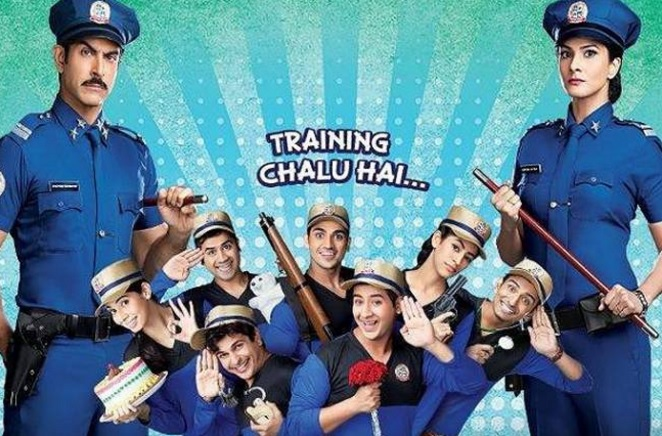 Police Factory Cast | Wiki | Timing | Story | Full Cast | Pics | Images | Wallpapers
