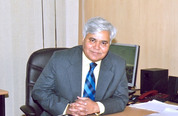 RS Sharma is new TRAI chairman | Droutinelife