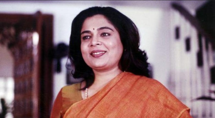 Reema Lagoo Death Date and Time | Reema Laagoo Death Reason