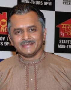 Sanjeev Jogtiyani | Saajan Serial Star Plus | Cast | Pics | Images | Wallpaper | Repeat Telecast Timing