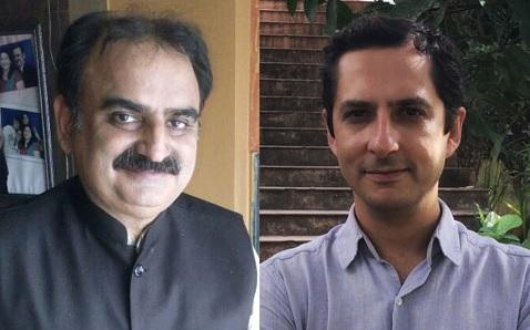Rajesh Beri and Siddharth Anand | Saregama accelerate its business