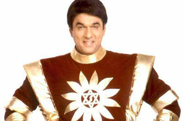 Will Mukesh Khanna Play Shaktiman Again? | Droutinelife