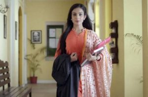 Simran Kaur in Agnifera | Srishti in Agnifera | 'Agnifera' Serial Cast and Crew | Droutinelife | Agnifera full cast | Pics | Photos | Images