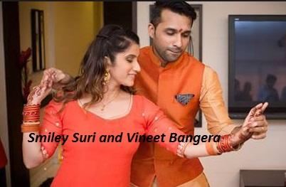 Smiley Suri and Vineet Bangera | Nach Baliye 7 first contestant eliminated
