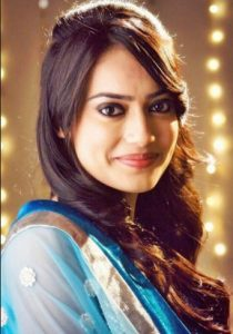 Surbhi Jyoti | 'Koi Laut Ke Aaya Hai' Star Plus Serial wiki, Cast, Story, Timings | Droutinelife