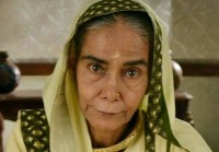 Surekha Sikri | Kalyani Devi in Balika Vadhu | Ek Tha Raja Ek Thi Rani | Cast | Story | Plot | Timing | Repeat Telecast Timing | Pics | Images | Wallpapers