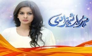 Teri Raza Zindagi tv Pakistani Drama | Story| Star cast | Timing | Droutinelife