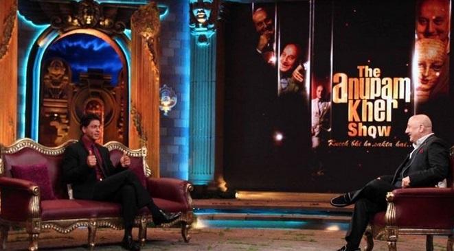 The Anupam Kher Show | Kuch Bhi Ho Sakta Hai | Season 2 | Colors